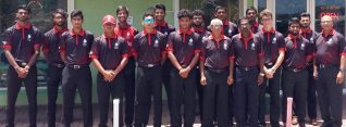 Cricket Canada Announces U19 Squad To Compete At U19 World Cup