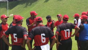 Canada In 2018 West Indies, One-Day U19 Championships