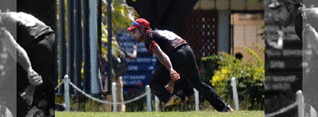 Cricket Canada Senior Team Play UWI In Warm-up Tour