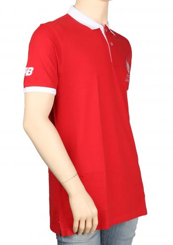 Cricket Canada Polo  Shirt