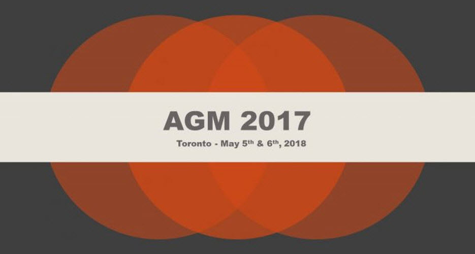 Cricket Canada Annual General Meeting 2017