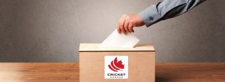 Candidates For Cricket Canada BOD Elections