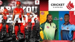 GT20 Canada Starts Today