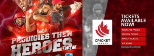 10 Canadian Players To Be Part Of Global T20