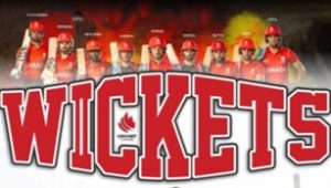 """Cricket Canada Launches Its Official Magazine """"Wickets"""""""