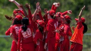 Women's National Championship To Be Next