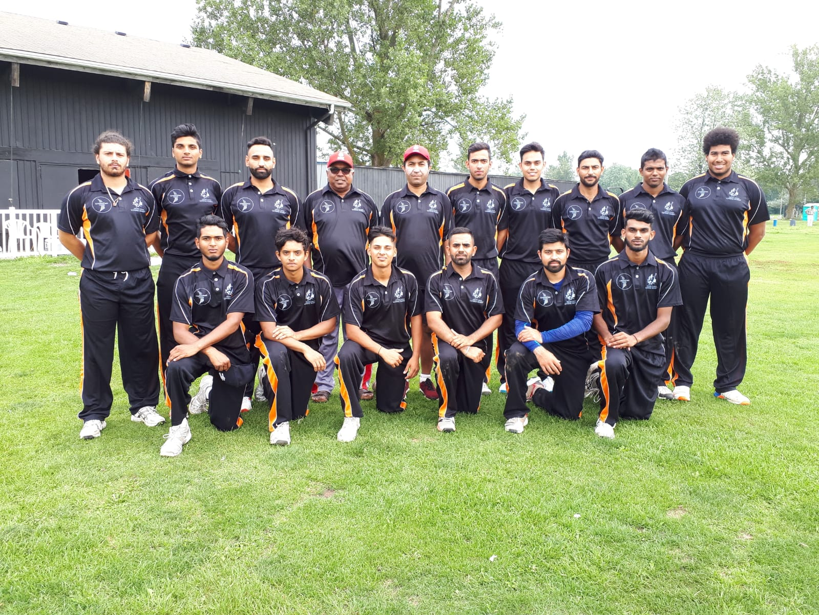 Team Cricket Canada A Team
