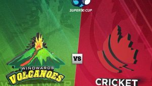 Despite Some Heroic Performances, Canada Loses Against Windwards