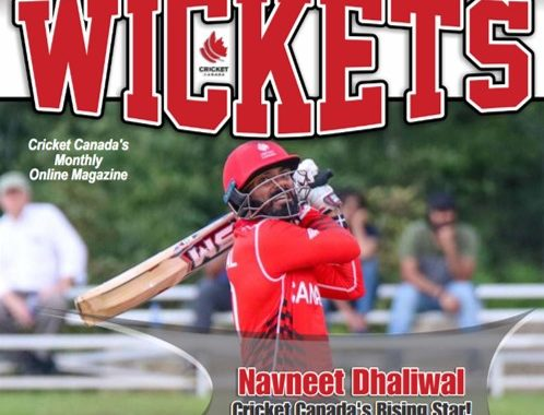 Fifth Edition Of Wickets Is Here !