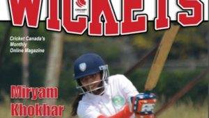 Seventh Edition Of Wickets Magazine Is Here !
